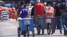 تقرير يكشف عن حجم العمالة الأردنية في القطاع التجاري والخدمي