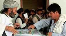 فتح مراكز الاقتراع للانتخابات الرئاسيّة في أفغانستان