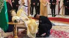 """من هو """"حارس الملوك"""" السعودي """"اللواء عبدالعزيز الفغم""""؟"""