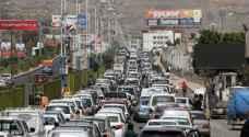 طوابير لا ترى نهايتها .. أزمة الوقود تضاعف معاناة اليمنيين