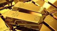 """الذهب ينزل بسبب """"حرب"""" الصين وأمريكا التجارية"""