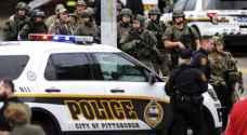 تراجع جرائم العنف في الولايات المتحدة للعام الثاني على التوالي