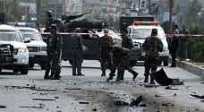 مقتل 11 شرطيا أفغانيا على الأقل في هجوم لطالبان