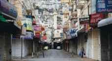 إضراب شامل في أراضي 48  الخميس احتجاجًا على جرائم القتل