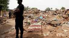 مقتل ما لا يقل عن 25 جندياً و15 ارهابيا في معارك عنيفة في مالي