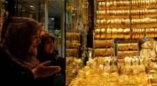 الذهب يستقر رغم المعنويات السلبية