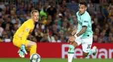 مهاجم إنتر ميلان: هزيمة برشلونة بوجود ميسي صعبة للغاية