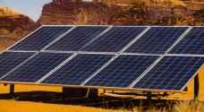 """دراسة أجنبية: الأردن بصدارة المنطقة في الطاقة المتجددة وتحذير من """"التحديات"""""""