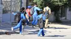 مصادر تكشف أخر المستجدات بين الحكومة والمعلمين بشأن الإضراب