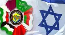 الاحتلال يكشف مبادرة التطبيع مع دول الخليج.. تعرف على بنودها