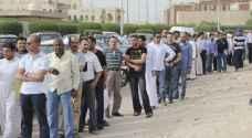 الكويت تخطط لإنهاء خدمات 500 ألف وافد بحلول 2021
