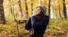 حساسية الخريف: أعراضها وطريقة السيطرة عليها.. فيديو