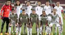 منتخب الشباب يلتقي نظيره السعودي وديا الخميس