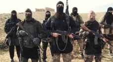 الجيش الأمريكي يحتجز اثنين من أخطر مسلحي داعش