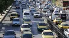 تحويلات مرورية بالعاصمة عمان الجمعة (خرائط)