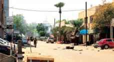 16 قتيلا وجريحان في هجوم استهدف مسجدا في شمال بوركينا فاسو