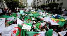 إيداع رئيس منظمة شبابية الحبس الموقت في الجزائر