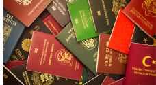 هذه أسعار جوازات السفر حول العالم