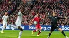 تصفيات كأس اوروبا 2020: الدنمارك تهزم سويسرا وتعزز امالها