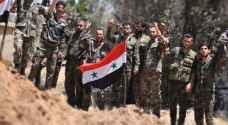 """الجيش السوري يرسل قوات إلى شمال البلاد """"لمواجهة العدوان التركي"""