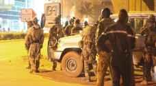 مقتل 4 اشخاص في هجوم جديد في بوركينا فاسو