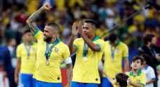 أبو ظبي تحتضن ودية البرازيل وكوريا الجنوبية