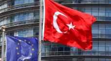 الاتحاد الأوروبي يتجهلفرض عقوبات على تركيا