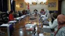غنيمات: أهداف الاستراتيجية الوطنية للمرأة تشكل خطوة نوعية في تمكينها