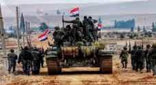 سكاي نيوز: أول اشتباكات بين القوات التركية والسورية قرب منبج