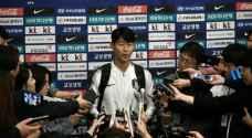 """المنتخب الكوري الجنوبي عاد سالما من """"حرب"""" و""""عدائية"""" في الشمال"""