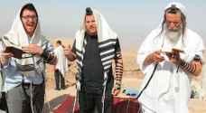 """مصادر عبرية: مطعم أردني يطرد سياحا """"يهودا"""""""