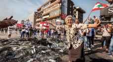 الحكومة اللبنانية تلغي جلستها الأسبوعية .. وخطاب مرتقب لسعد الحريري - فيديو