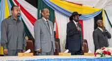 استئناف محادثات السلام السودانية بعد يومين من تعثّرها