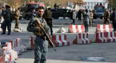 28 قتيلا على الأقل في انفجار داخل مسجد بشرق أفغانستان