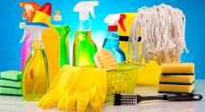 قطاع الصناعات الكيميائية يحذر الأردنيات - فيديو