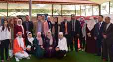 اسحاقات بافتتاح حضانة وزارة التنمية الاجتماعية: سنمكن الأردنيات
