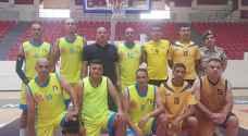 الشمالية والوسطى ينتصران في دوري القوات المسلحة لكرة السلة