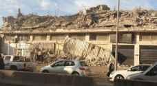 الاحتلال يهدم منزل عائلة شهيد في مخيم قلنديا