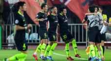 دوري أبطال آسيا: أوراوا الياباني يلحق بالهلال إلى الدور النهائي