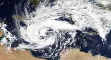 """أرصاد الاحتلال تتحدث عن """" إعصار وفيضانات محتملة"""" الجمعة والسبت"""