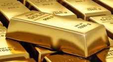 الذهب يستقر على جبهة الحرب التجارية