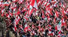 المظاهرات في لبنان تدخل أسبوعها الثاني وسط إصرار على رحيل الحكومة.. صور