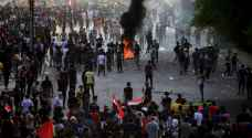 """العراق يعلن حالة """"الإنذار القصوى"""" استعدادا لتظاهرات الجمعة"""