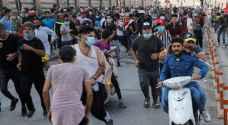 العراق ينتفض .. قتلى وألف مصاب بمظاهرات الجمعة