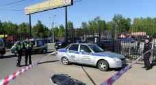 جندي روسي يقتل 8 من زملائه في قاعدة عسكرية