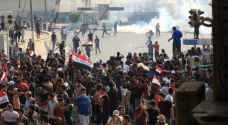 رئيس الوزراء العراقي يأمر قوات مكافحة الإرهاب بالانتشار في بغداد