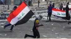 يوم دام في العراق .. ارتفاع عدد قتلى الاحتجاجات