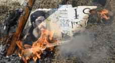 """شاهد .. كشف""""موقع مقتل البغدادي""""ونشر فيديوهات لـ""""العملية الأمريكية"""""""