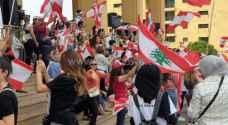 """أخيرا  تكلم ..حاكم مصرف لبنان: أشعر بالقلق من """"الثورة"""""""
