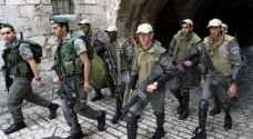 أنباء عن عملية طعن في القدس والاحتلال يزعم اعتقال المنفذ .. فيديو